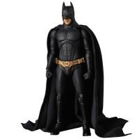 正义联盟 黑暗骑士 MAFEX049 蝙蝠侠 蜘蛛侠 电影版可动手办模型
