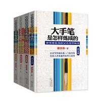 大手笔是怎样炼成的(全四册)