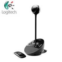 Logitech罗技摄像头BCC950 高清商务视频会议摄像头 罗技桌面远程视频会议摄像头