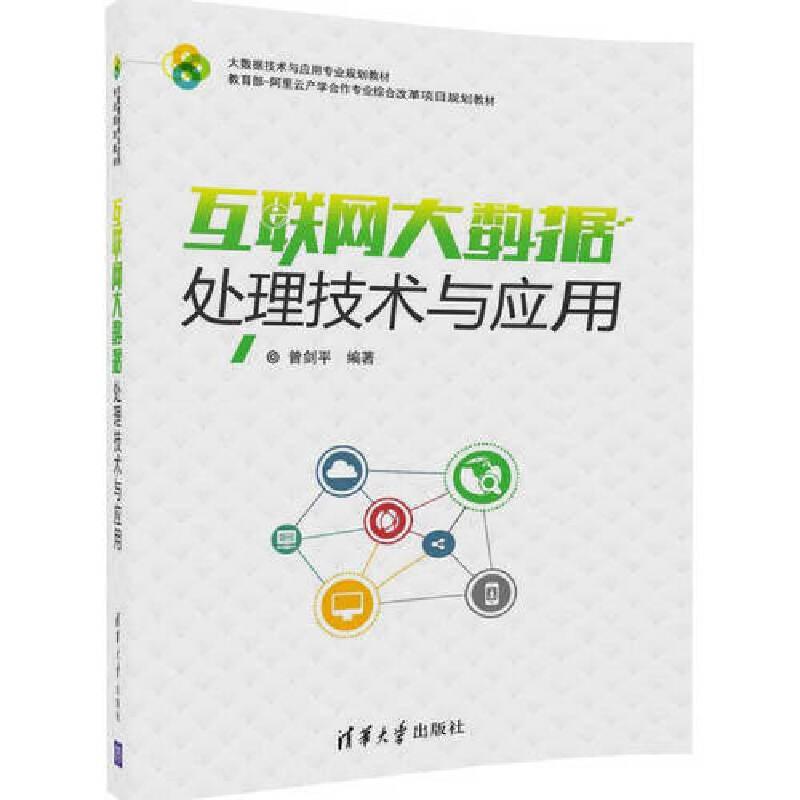 互联网大数据处理技术与应用 PDF下载